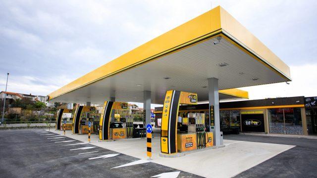 Sva goriva na Tifonu od sada isključivo s aditivima