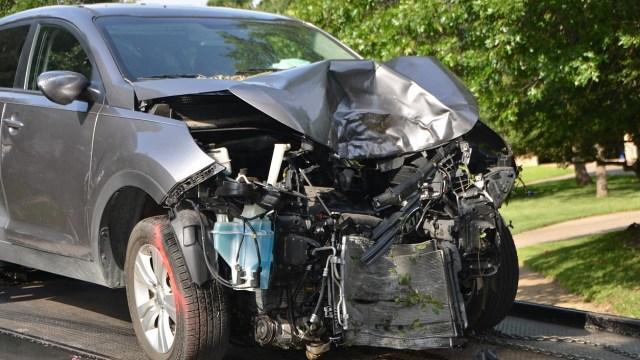 Ceste u Hrvatskoj četvrte najopasnije u Europi
