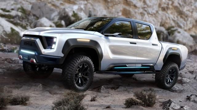 General Motors objavio veliko partnerstvo s Nikolom