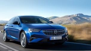 Lagano dizajnerski te daleko više tehnički obnovljena Opel Insignia od 203.092 kn