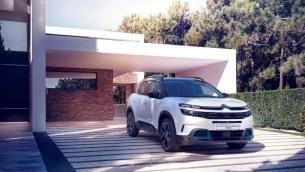 Citroënov SUV C5 Aircross Hybrid stiže u Hrvatsku