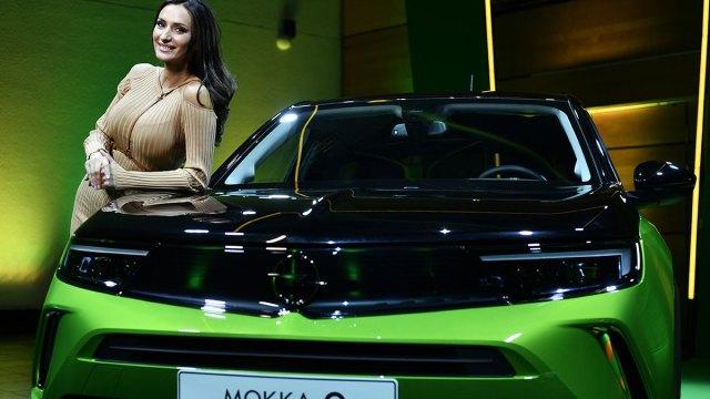 Opelova lifestyle Mokka od 135 tisuća kuna