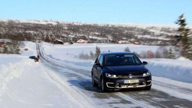 U Norveškoj je većina prodanih automobila električna