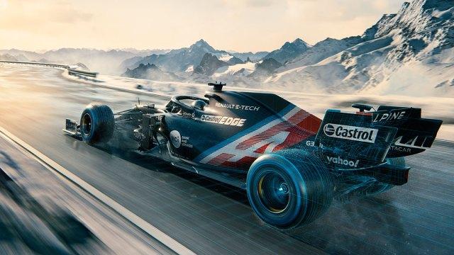 Alpine preuzima sportski pedigre Renaultovih modela