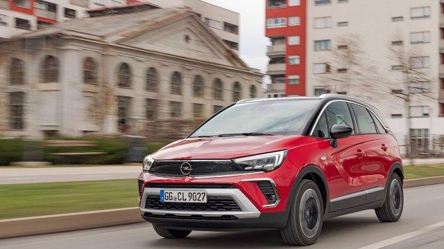 Opel je ozbiljno dotjerao Crosslanda, a odmah ima i izvrsnu ponudu!