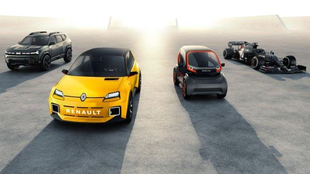 Renault više ne brinu tržišni udjeli i prodaja, već profitabilnost, stvaranje gotovine i učinkovitost ulaganja