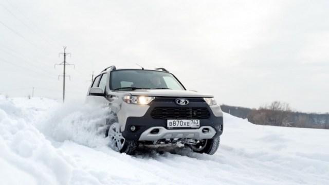 Lada Niva Travel prodaje se u Rusiji za oko 63.000 kuna