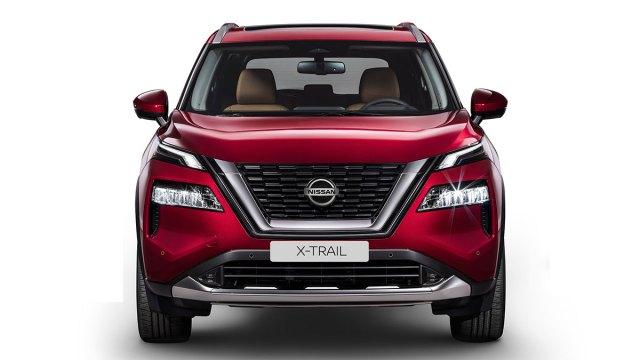 Nissan novi X-Trail na europskom tržištu najavljuje idućeg ljeta