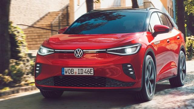 Po uzoru na GTI, GTX označava Volkswagenov sportski duh u električnom izdanju