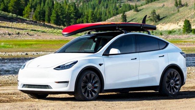 Tesla proširila ponudu na Model Y koji starta na 499.990 kn