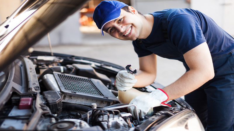 3 Benefits Provided By An Established Auto Repair Shop In
