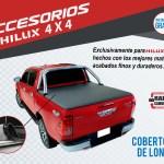 Toyota Nicaragua Accesorios