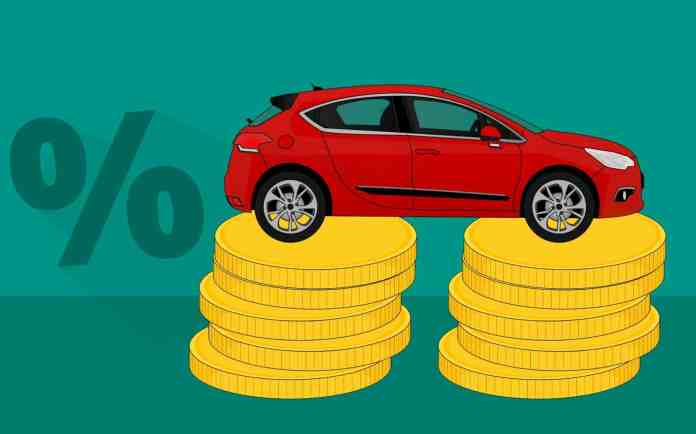 What taxes do we pay when buying a car in Spain