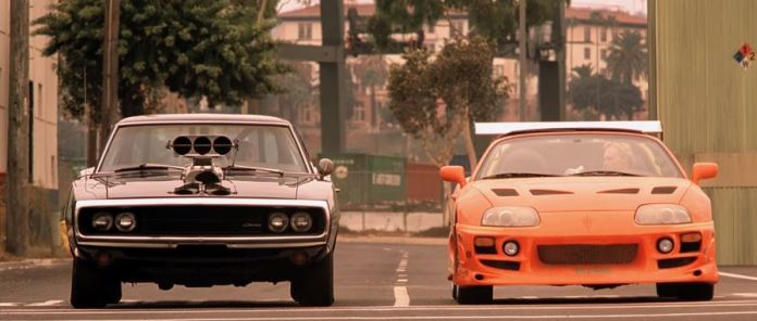 [Vídeo] This is how the cars that participated in the cast of 'Fast and Furious' were chosen