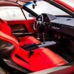12 Curiosidades Del Ferrari F40 Que Seguramente Desconocias