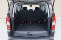 """Nuevo Peugeot Partner Tepee """"Adventure Edition"""": Ms ..."""