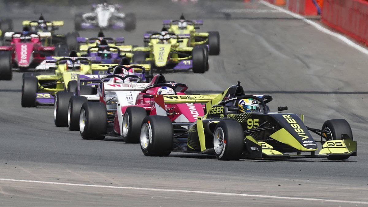 Hay mucha vida más allá de la F1