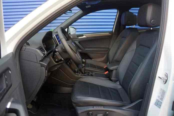 Opinión y prueba SEAT Tarraco 1.5 TSI 150 CV Xcellence