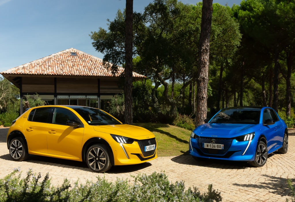 Dossier, the 75 most sold models in France during July