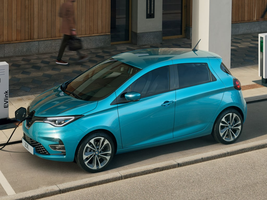 These are the best-selling electric vehicles in Switzerland until July