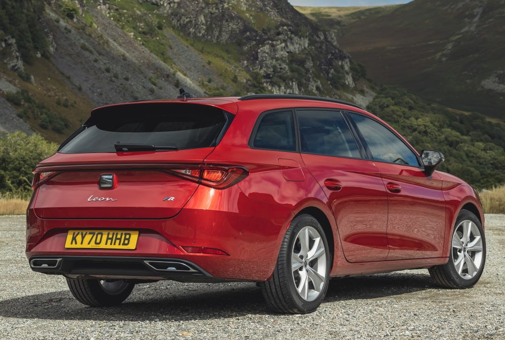 The pre-sale of the new SEAT León ST begins in New Zealand
