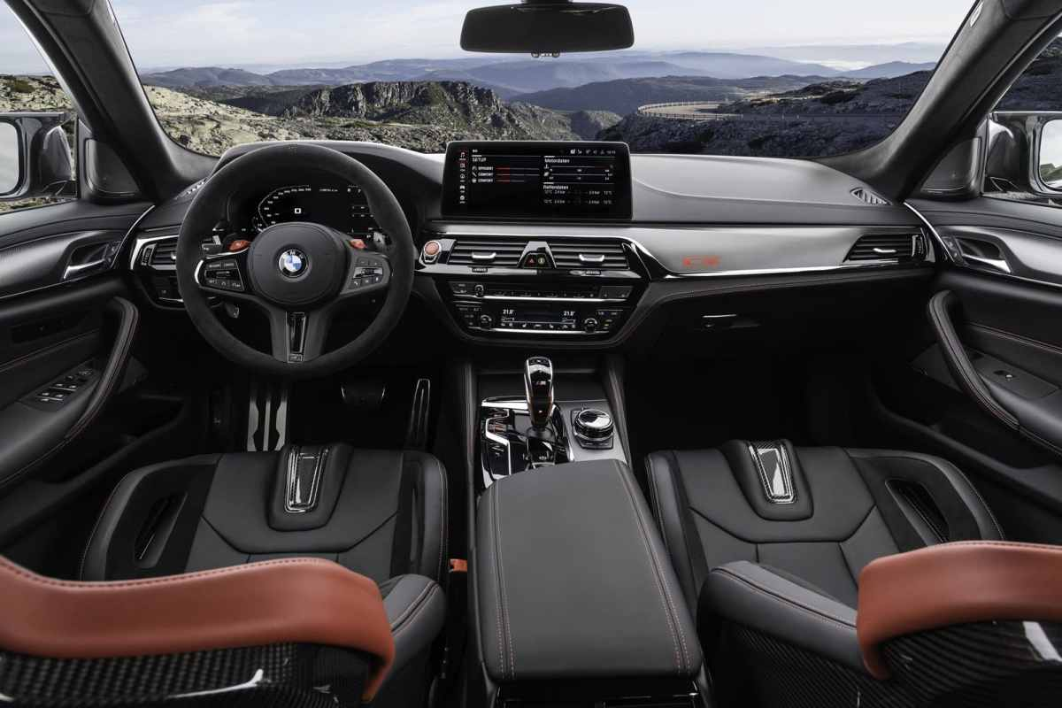 more sporty, luxurious, powerful and exclusive