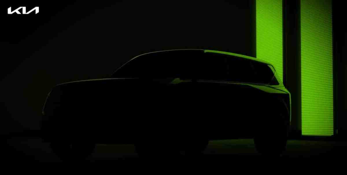 Kia's ambitious electric plans will give us its first new-generation model this year