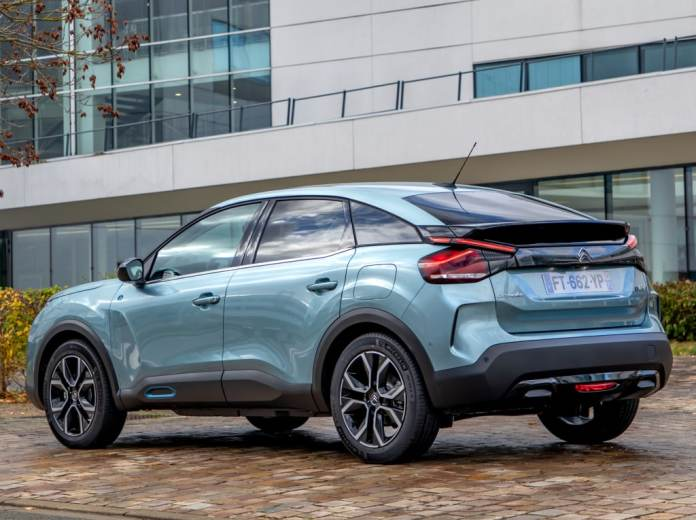Dossier, the best-selling electric vehicles in France during 2020