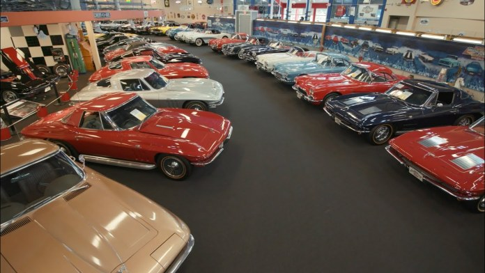 If you are a fan of classic American muscle cars you now have 200 copies for sale