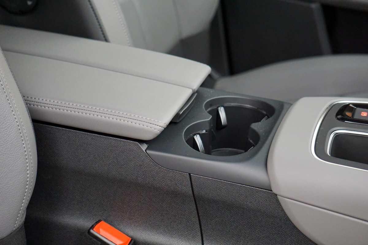 Opinión y prueba Citroën C5 Aircross híbrido PHEV Shine
