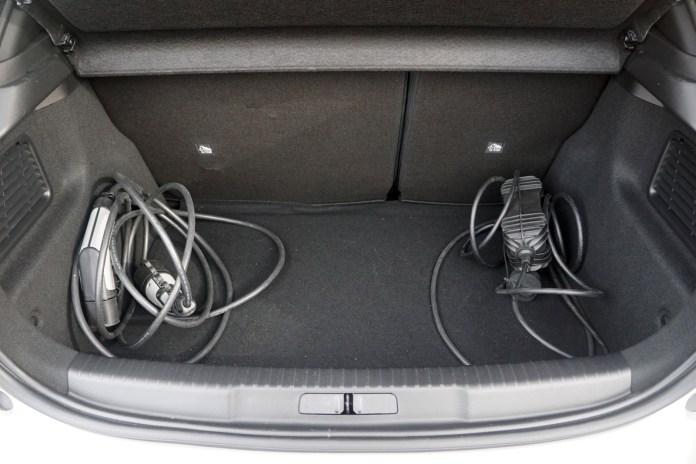 Opinión y prueba DS3 Crossback E-Tense eléctrico