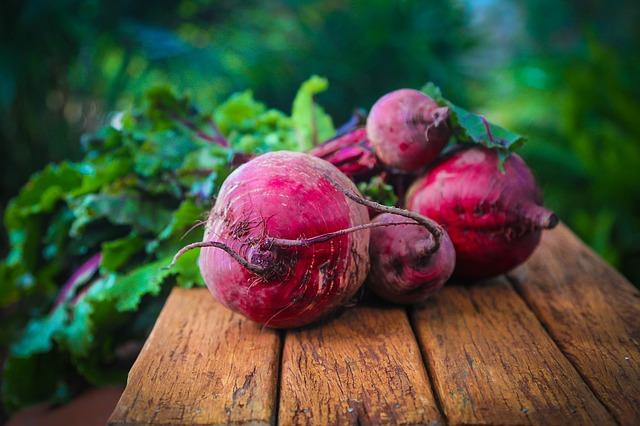Benefits Of Beetroot Juice (1)