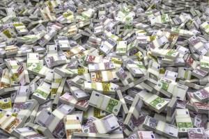 Geld oder Leben