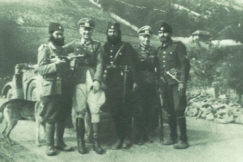 cetnici_i_njemacki_oficiri