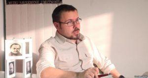 Sociolog Aleksej Kisjuhas
