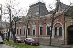 Biblioteka 01 - Kikinda