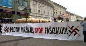 stop fasizmu protiv mrznje gradjanska vojvodina ndnv