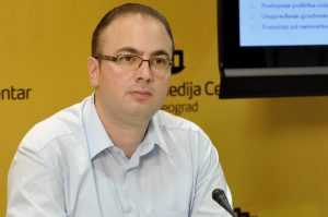 Pavle Dimitrijevic foto Medija centar