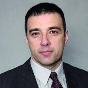 Sasa Paunovic