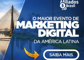 Prêmio Afiliados Brasil Melhores do Mercado 2015