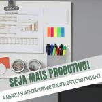 Negócios Online-seja mais produtivo