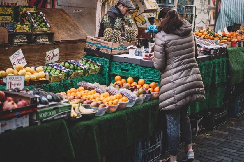 Negócio Online-Marketplaces