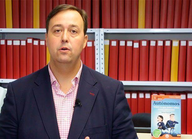 Entrevista a Borja Pascual, autor del libro