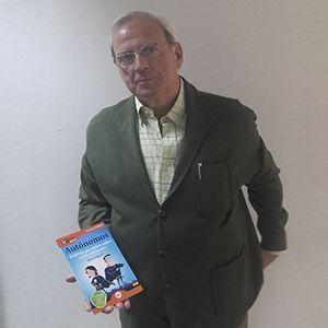 Victor Conde ya tiene su GuiaBurros para autónomos