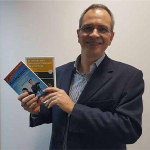 Joaquín Puerta ya tiene su GuíaBurros para autónomos