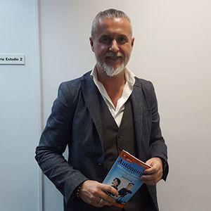 Carmelo Gayubo ya tiene su GuíaBurros para autónomos