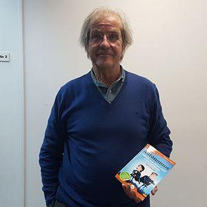 César Ullastres ya tiene su GuíaBurros para autónomos