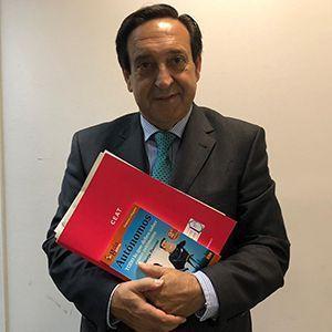 Pedro Barato ya tiene su GuíaBurros para autónomos