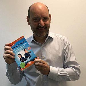 Paco Muro ya tiene su GuíaBurros para autónomos