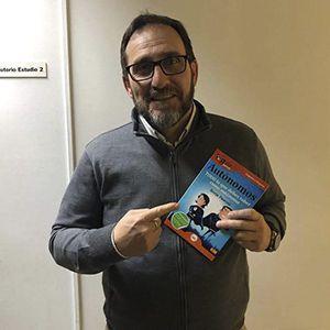 Arturo Cardenal ya tiene su GuíaBurros para autónomos